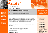 Buurtvereniging Overveen